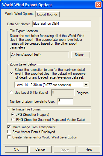 Global Mapper - User's Manual